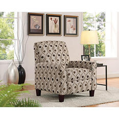 Somerset Pushback Accent Recliner