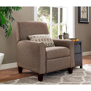 Caitlen Pushback Recliner Chair