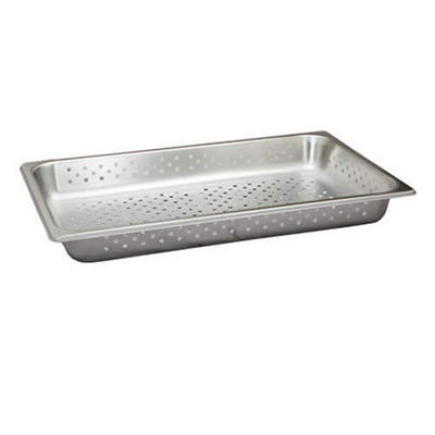 Perforated Full-Size Pan