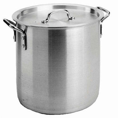Stock Pots & Pressure Cookers