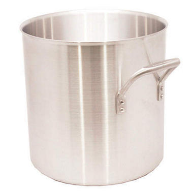 Artisan Metal Works™ Aluminum Stock Pot - Various Sizes
