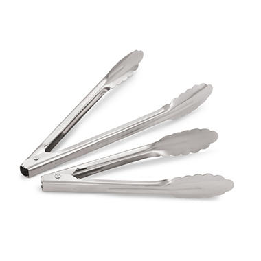 Heavy Duty Utility Tongs - 2 pk.