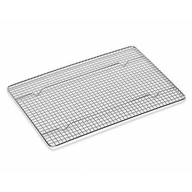 Artisan Metal Works 1/2 Size Sheet Pan Wire Cooling Rack