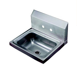 Polar Ware Wall-Mount Hand Sink