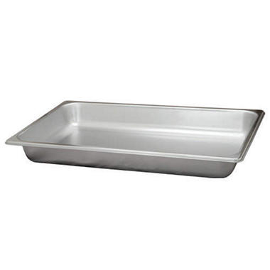 Bakers & Chefs Full Size Steam Table Pan