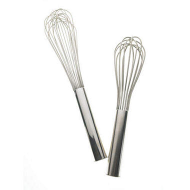 Bakers & Chefs Wire Whips - 3/2 pks.