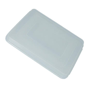 Artisan Metal Works Plastic Cover for 1/2 Size Aluminum Sheet Pans