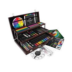 ArtSkills 180 Piece Premium Artist Case