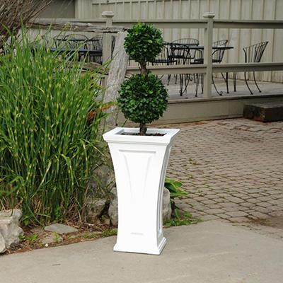 Concord Tall Planter
