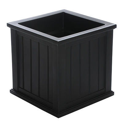 "Colebrook 20"" Patio Planter"