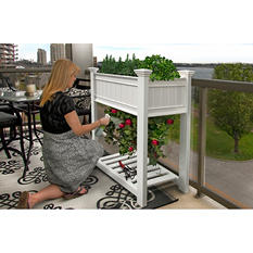 Urbanscape Raised Planter