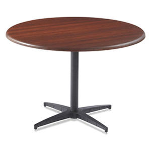 "Iceberg OfficeWorks 42"" Round Table Top, Select Color"