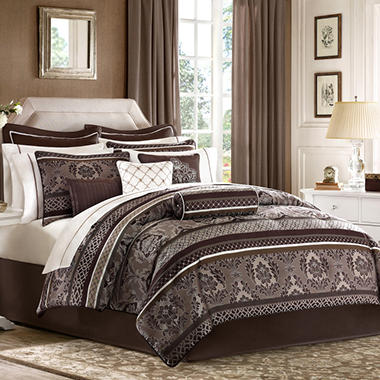 Bellagio Bedding Set - 20 pc.