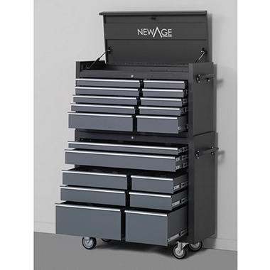 "NewAge Pro Series 42"" Tool Chest"