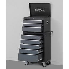 "NewAge Bold Series 27"" Tool Chest (Save $300 Now)"