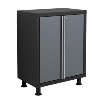 NewAge 24-Gauge Cabinet