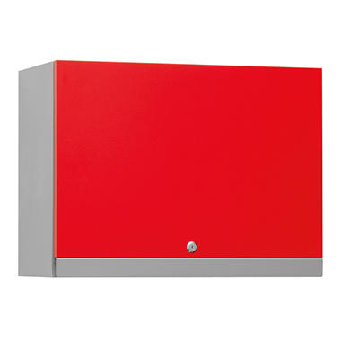 Performance Series Wall Cabinet - Red
