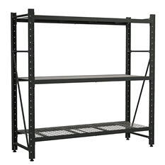 Performance Pro Series Adjustable Shelf - Gray or Black (Save $75 Now)