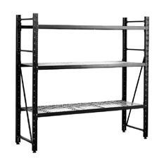 Performance Pro Series Adjustable Shelf - Gray or Black (Save $70 Now)