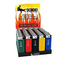 Crocs Lighters (55 ct.)