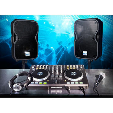 Complete DJ Kit