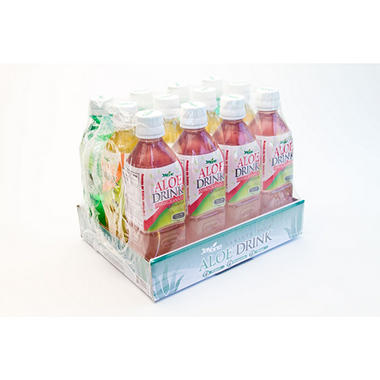 JAYONE ALOE DRINK VARIEY PACK