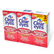 Clear Eyes Eye Drops - 0.5 oz. - 3 pk.