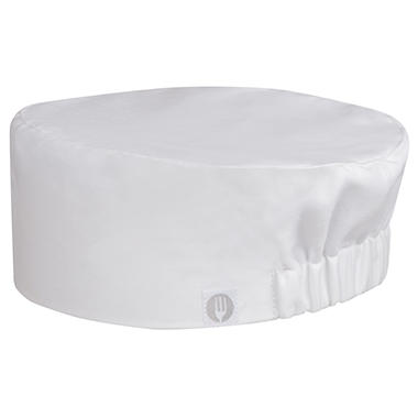 Chef Works Beanie - White