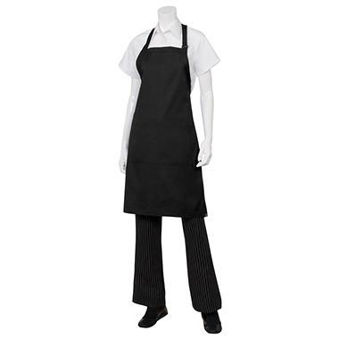 Chef Works Butcher Apron - Black
