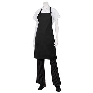 Chef Works Butcher Apron - Black