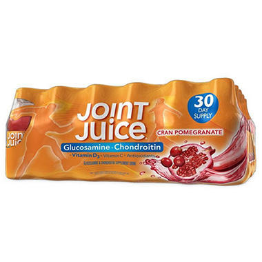 Joint Juice Variety Pack - 24/8 oz. cans