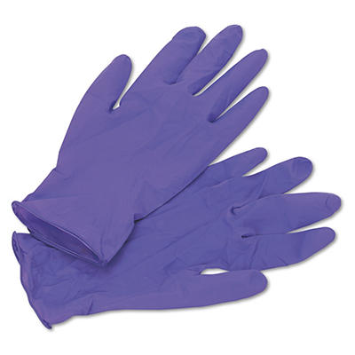 Kimberly-Clark Professional Sterling Nitrile Exam Gloves - Medium - Purple - 100 ct.