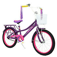 "Columbia 20"" Daisy Girls' Bike"