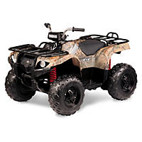 24V Yamaha Grizzly Real Tree Camo Ride-On