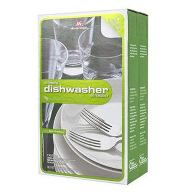 Member's Mark® Dishwasher Detergent - 2/100oz