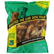 Roasted Pig Ear Treats - 25 ct.