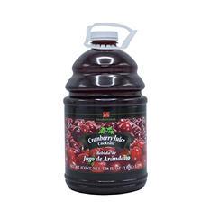Member's Mark Cranberry Juice Cocktail - 128 fl. oz.