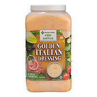 Daily Chef Food Service Italian Dressing (1 gal.)