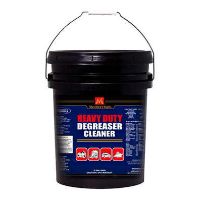 Member's Mark Heavy Duty Degreaser Cleaner - 128 oz.
