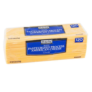 EVALUE $2.00 5LB AMERICAN SLICES