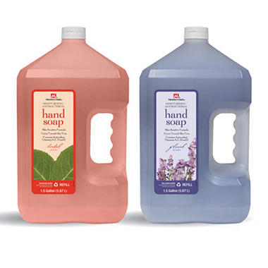 Member's Mark® Liquid Hand Soap - 1.5gal
