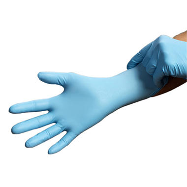 High Five Nitrile Exam Gloves - Powder Free - Various Sizes - 200 ct.