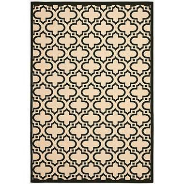 Safavieh Rug Courtyard Kasbah Tile Sam s Club