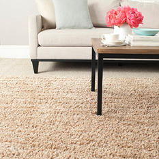 Couture Shag Rug (Assorted Colors)