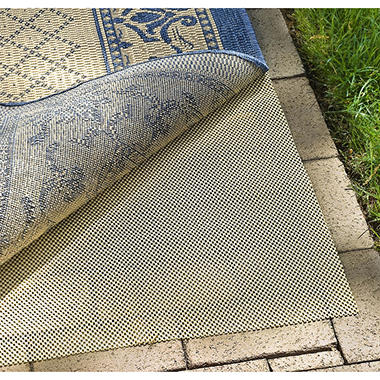 Safavieh Outdoor Rug Pad 9 x 12 Sam s Club