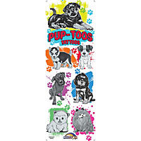 Pup-Toos Temporary Tattoos (300 ct.)