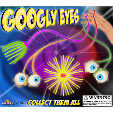 Googly Eyes - 2