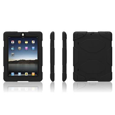 Griffin Survivor for iPad® - Black