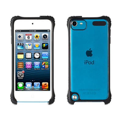 Griffin Survivor iPod Case for Touch - Clear