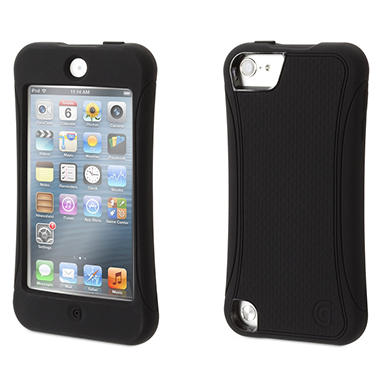 Griffin Survivor Slim for iPod Touch - Black or Pink